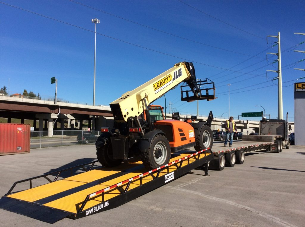Portable Loading Dock Ramps Amp Loading Equipments In Usa